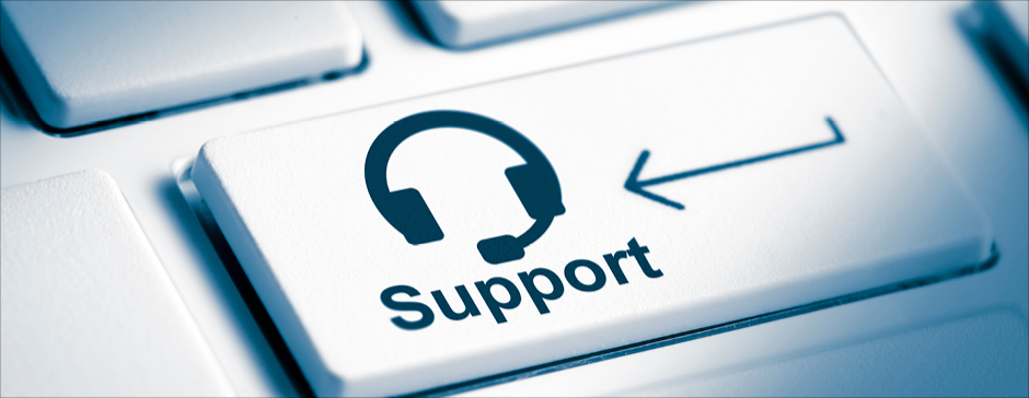 IB Customer Support Services New