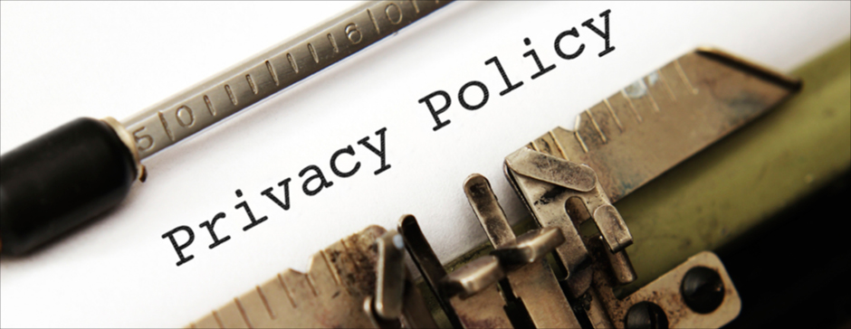 Privacy Policy New
