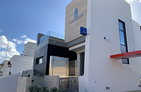 Lombard Bank in Attard