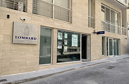 New branch on Tigné Street Sliema